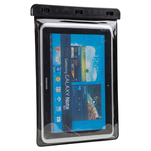 "Cooper Voda Universal Waterproof Sleeve for Apple iPad & 9-10.1"" Tablets - 19"