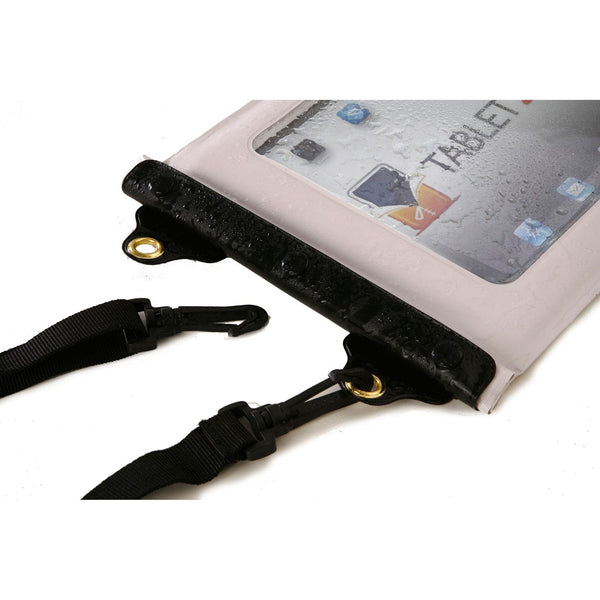 "Cooper Voda Universal Waterproof Sleeve for Apple iPad & 9-10.1"" Tablets - 12"