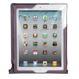 DiCAPac WP-i20 Floating Waterproof Case with Hand Strap for Apple iPad - 2