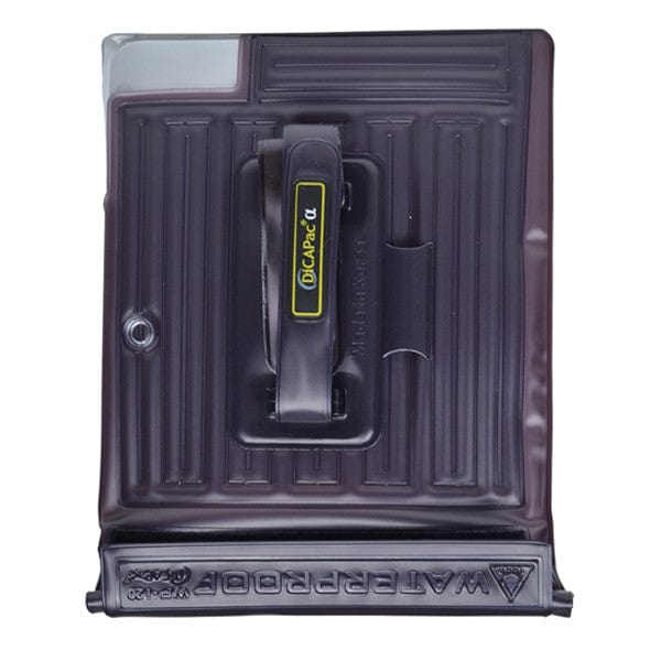 DiCAPac WP-i20 Floating Waterproof Case with Hand Strap for Apple iPad - 4