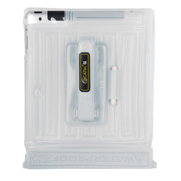 DiCAPac WP-i20 Floating Waterproof Case with Hand Strap for Apple iPad - 16