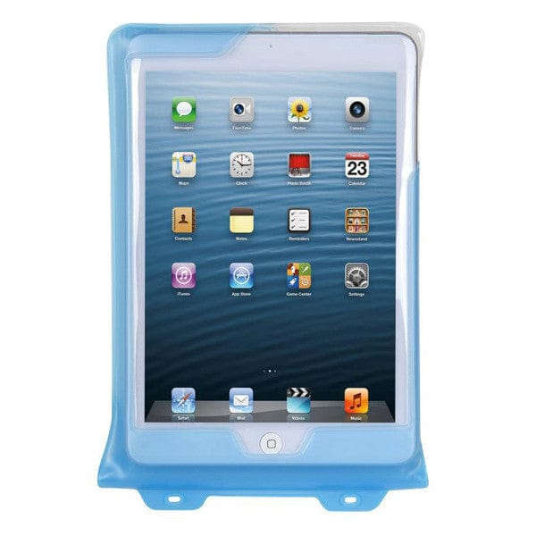 DiCAPac WP-i20 Floating Waterproof Case with Hand Strap for Apple iPad - 23