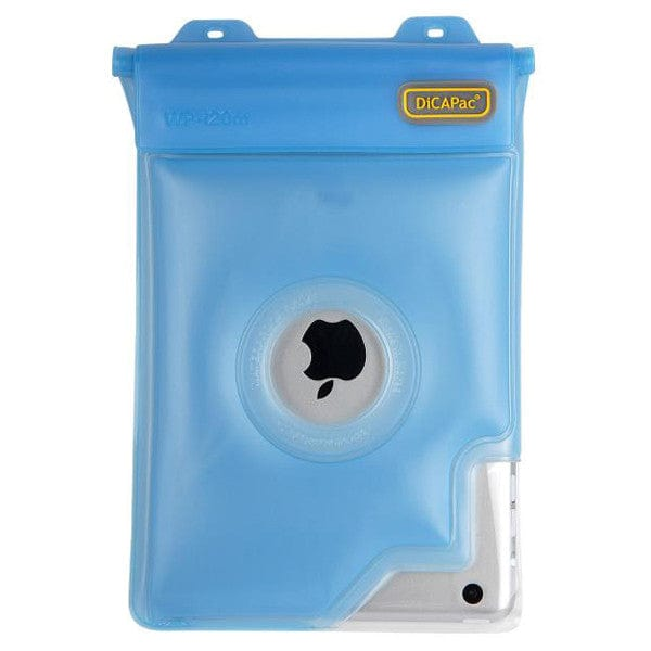 DiCAPac WP-i20 Floating Waterproof Case with Hand Strap for Apple iPad - 24