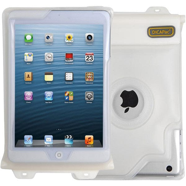 DiCAPac WP-i20 Floating Waterproof Case with Hand Strap for Apple iPad - 13