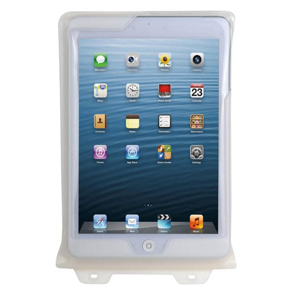 DiCAPac WP-i20 Floating Waterproof Case with Hand Strap for Apple iPad - 27