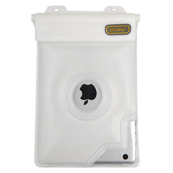 DiCAPac WP-i20 Floating Waterproof Case with Hand Strap for Apple iPad - 28
