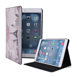 Cooper Vintage Posta Folio Case for Apple iPad - 1