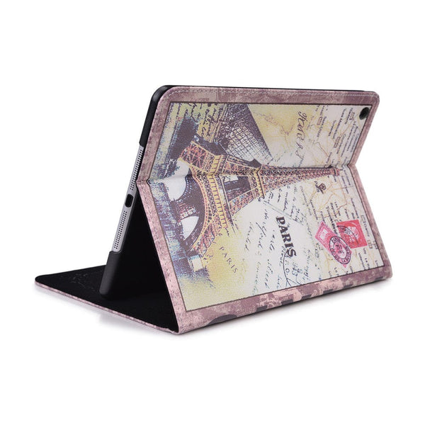 Cooper Vintage Posta Folio Case for Apple iPad - 10
