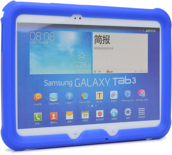 Cooper Bounce Samsung Galaxy Tab Rugged Shell - 61