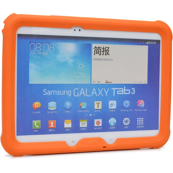Cooper Bounce Samsung Galaxy Tab Rugged Shell - 46