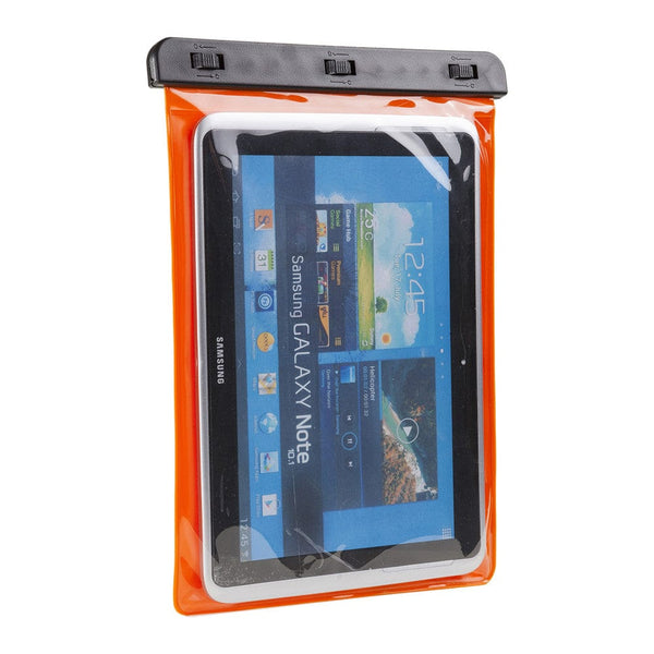 "Cooper Voda Universal Waterproof Sleeve for Apple iPad & 9-10.1"" Tablets - 13"