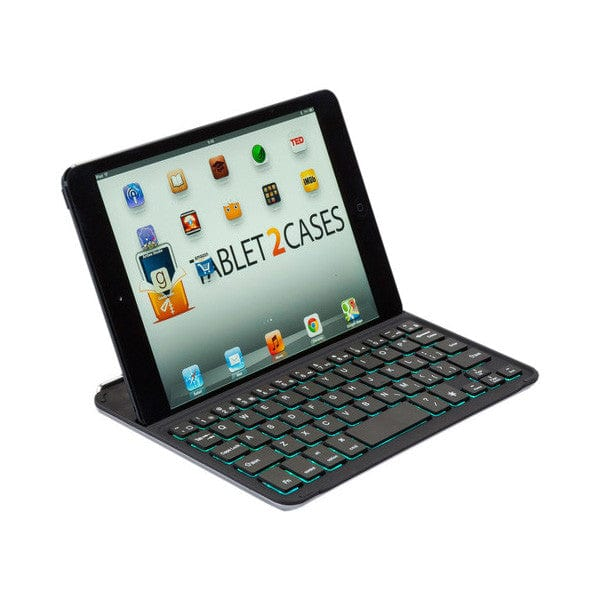 Cooper Firefly Backlight Keyboard for all Apple iPads - 8