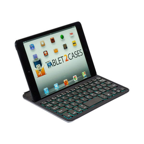 Cooper Firefly Backlight Keyboard for Apple iPad 2/3/4 and iPad Mini
