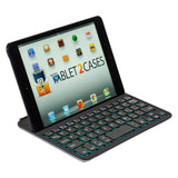 Cooper Firefly Backlight Keyboard for all Apple iPads - 13
