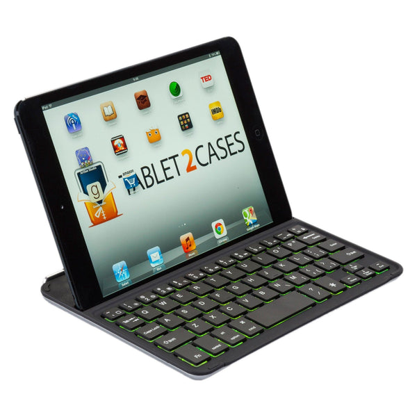 Cooper Firefly Backlight Keyboard for all Apple iPads - 15