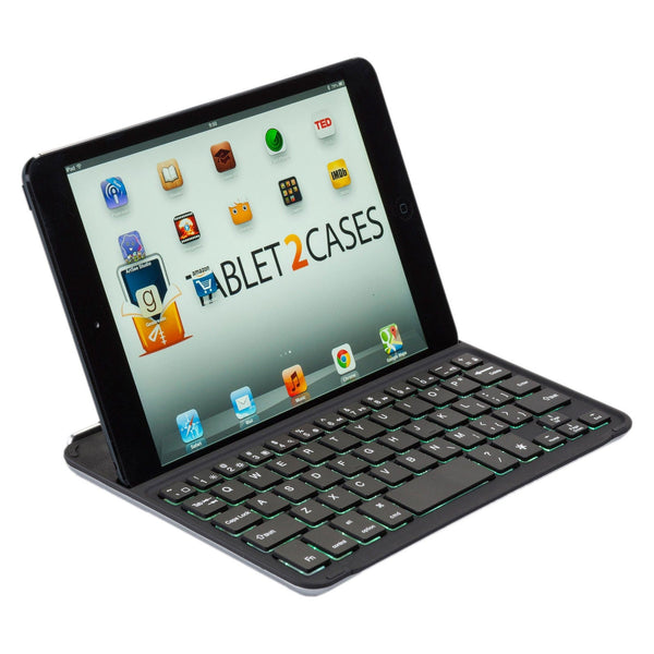 Cooper Firefly Backlight Keyboard for all Apple iPads - 16