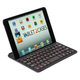 Cooper Firefly Backlight Keyboard for all Apple iPads - 18