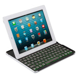 Cooper Firefly Backlight Keyboard for all Apple iPads - 23