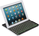 Cooper Firefly Backlight Keyboard for all Apple iPads - 19