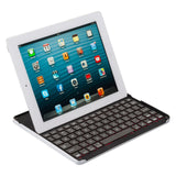 Cooper Firefly Backlight Keyboard for all Apple iPads - 24