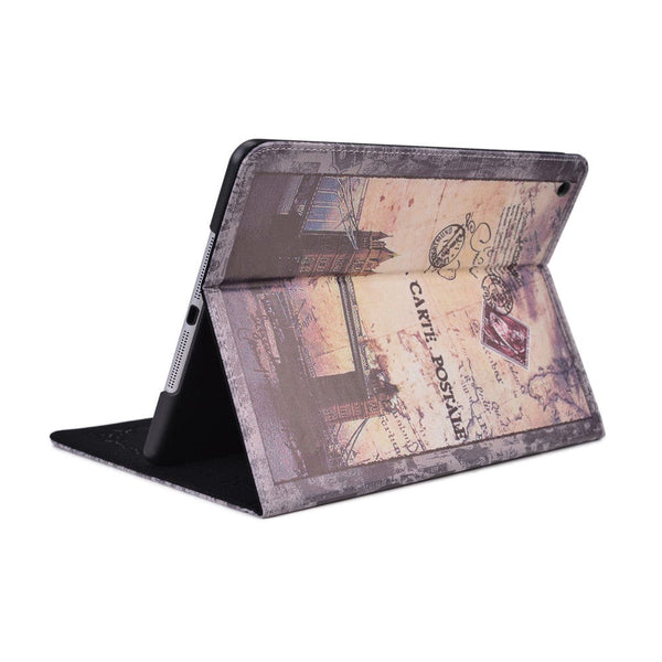 Cooper Vintage Posta Folio Case for Apple iPad - 6