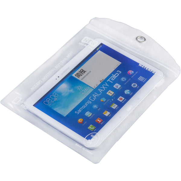 "Cooper Slicker Universal Waterproof Sleeve for 5-8"" / 9-10"" Tablets - 10"