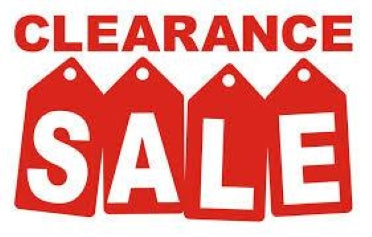 Clearance @ Lifting-Slings