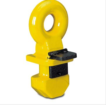 CAMLOCK CLT Container Lifting Lugs for Top Lifting set of 4