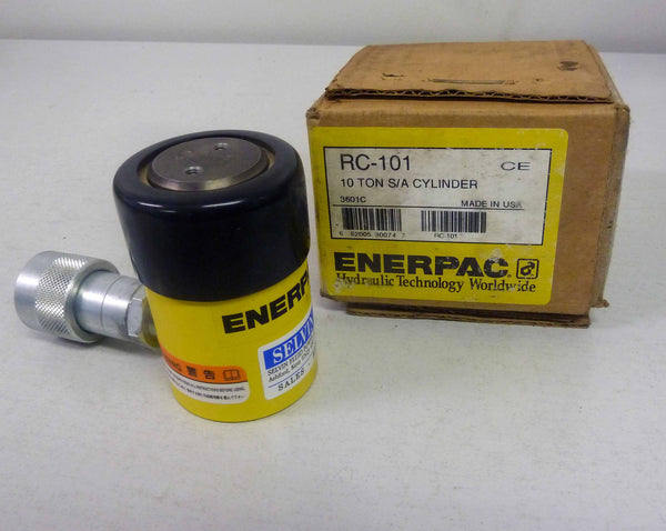 Enerpac Single Acting Hydraulic Cylinders / Rams - Lifting Slings