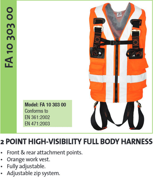 Kratos Safety Harness - Lifting Slings