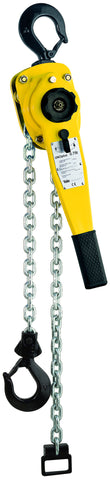 Yale UNOplus 'Economy' Ratchet Lever Hoist - Lifting Slings