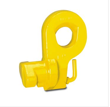 CAMLOCK CLB Container Lifting Lugs for Side Lifting set of 4