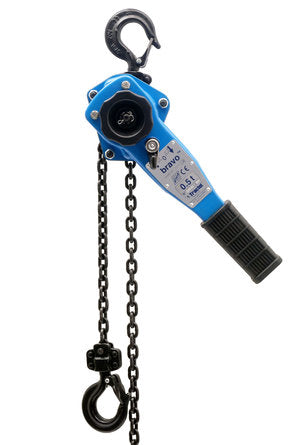 Tractel Bravo Ratchet Lever Hoist - Range from 250kg to 9000kg