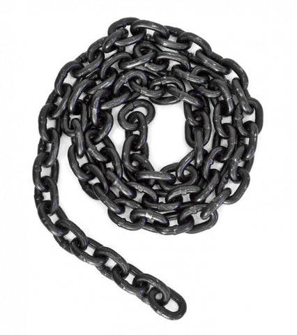 Grade 80 Lifting Chain - Short Link Chain Sling Component - Lifting Slings