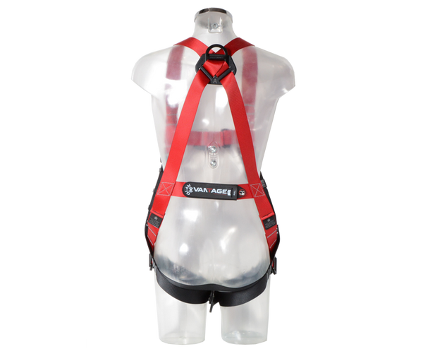 Harness - Checkmate PBH01 - Single Point