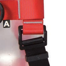 Harness - Checkmate PBH06 - Two Point Rescue