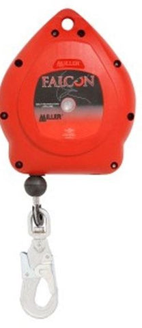 Miller Falcon 1012434 Inertia Reel  fall arrest block 10mtr