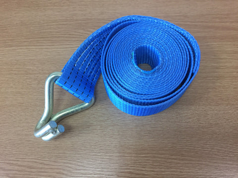 10 Metre 5Ton Replacement Straps Tie Down Straps - Lifting Slings