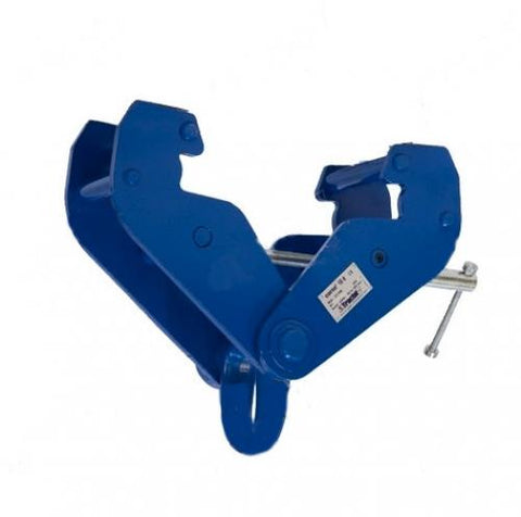 Tractel CORSO Adjustable Beam Clamp - 1000kg to 10,000kg