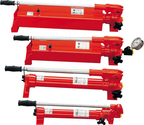 Yale HPS Single Acting Hydraulic Hand Pumps - Lifting Slings