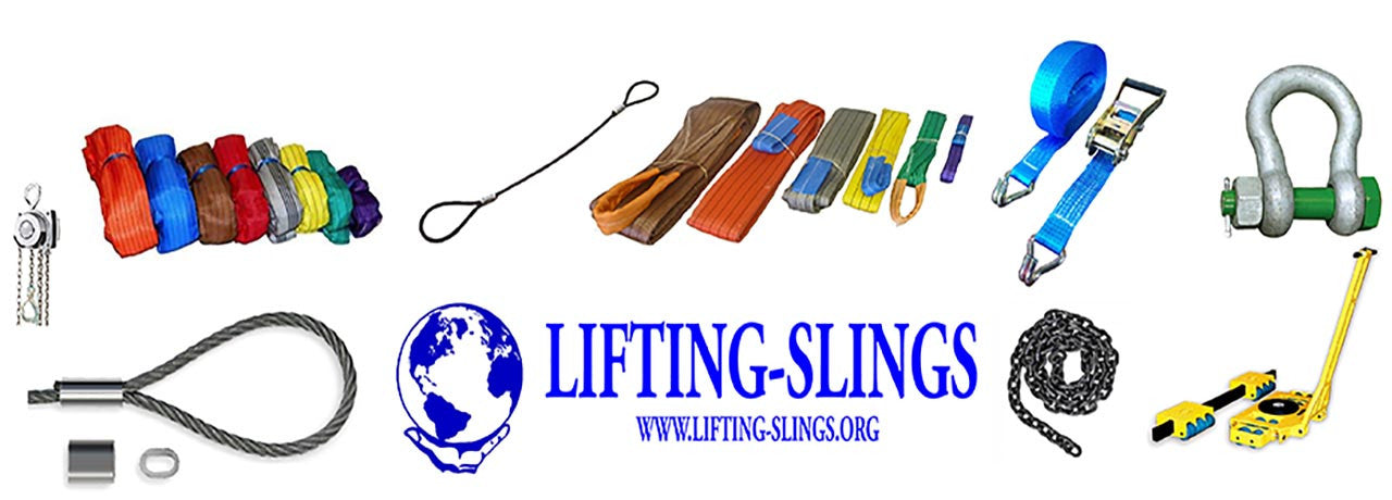 Lifting Slings UK