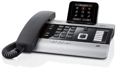 Gigaset DX800A All In One Multi-line Desktop Phone