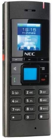 NEC G266 DECT Handset EU917030 . Requires EU917036 and EU917033