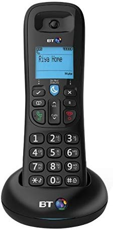 BT 3540 Additional Handset and Charger AHSETBT3540-NS