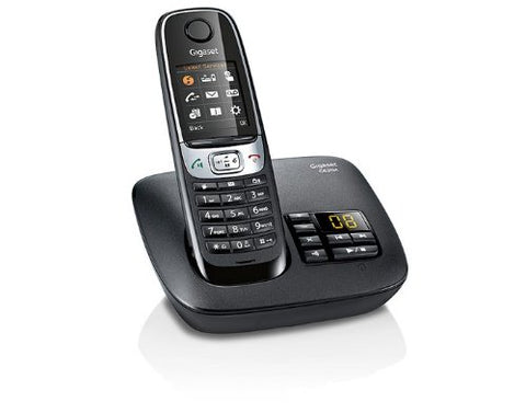 Gigaset C620A Cordless Phone with Answer Machine and Nuisance Call Blocking