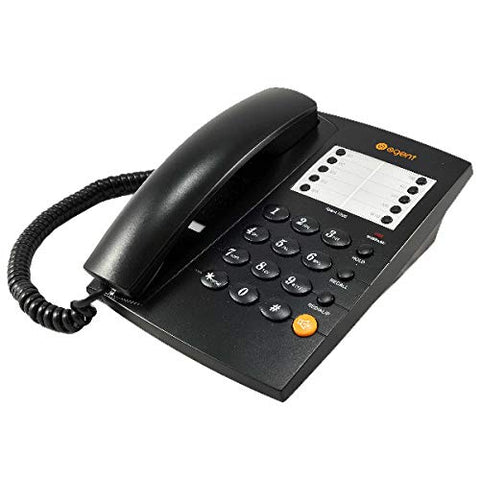 Agent 1000 Basic Analogue Telephone with Headset Port