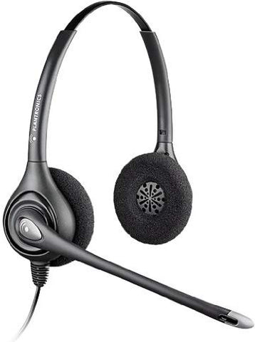 plantronic HW261N/A Biaural Headset