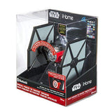 Star Wars, Tie Fighter wireless portable speaker with light effects, Bluetooth 4.0, NFC, 3.5 mm jack, hands free functionality