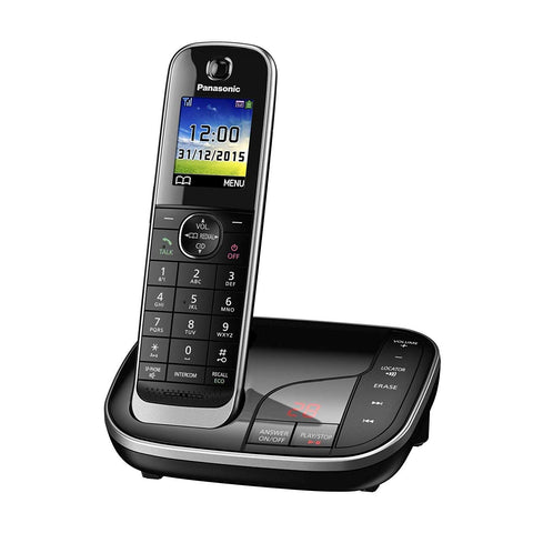 Panasonic KX-TGJ320 Digital Cordless Phone with Nuisance Call Control, DECT
