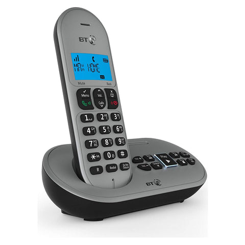 BT 3580 Digital Cordless Telephone with Answer Machine